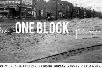 The One Block Project