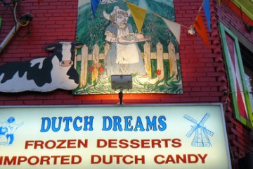 Dutch Dreams