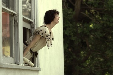 Miranda July as Sophie in The Future
