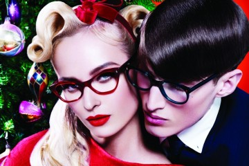 Frames from Cutler & Gross for men and women