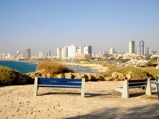 telaviv bench
