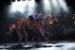 War Horse London cast 2011 by Brinkhoff  Mögenburg