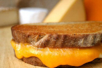 Cheesy goodness in store at CHEESEWERKS