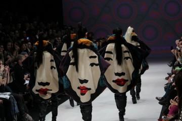 KH geisha