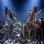 War Horse Canadian cast 2012