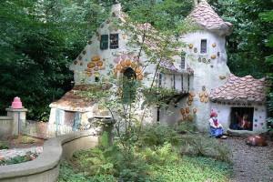 Hansel house
