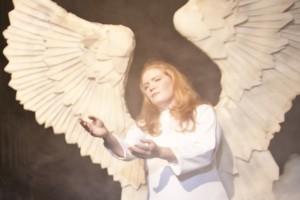 Rebecca Lawrence as Gabriel