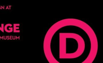 Design Exchange Speaker Series logo, Toronto, Ontario