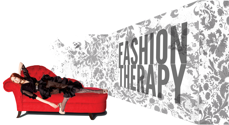 FASHION-THERAPY [FAT]