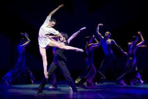 Eifman Ballet St. Petersburg's Rodin