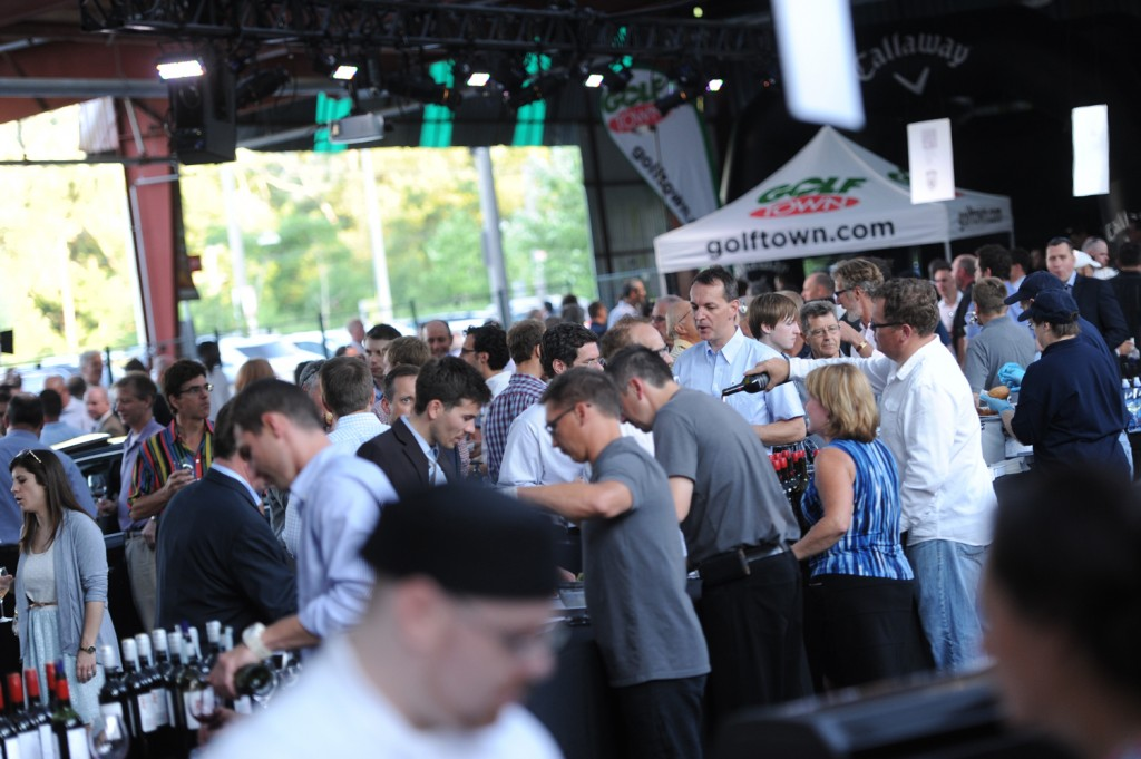 Seventh Annual Boys' Night Out  Hosted by Lifford Wine & Spirits