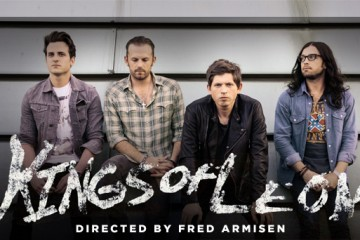 American Express Canada UNSTAGED Kings of Leon