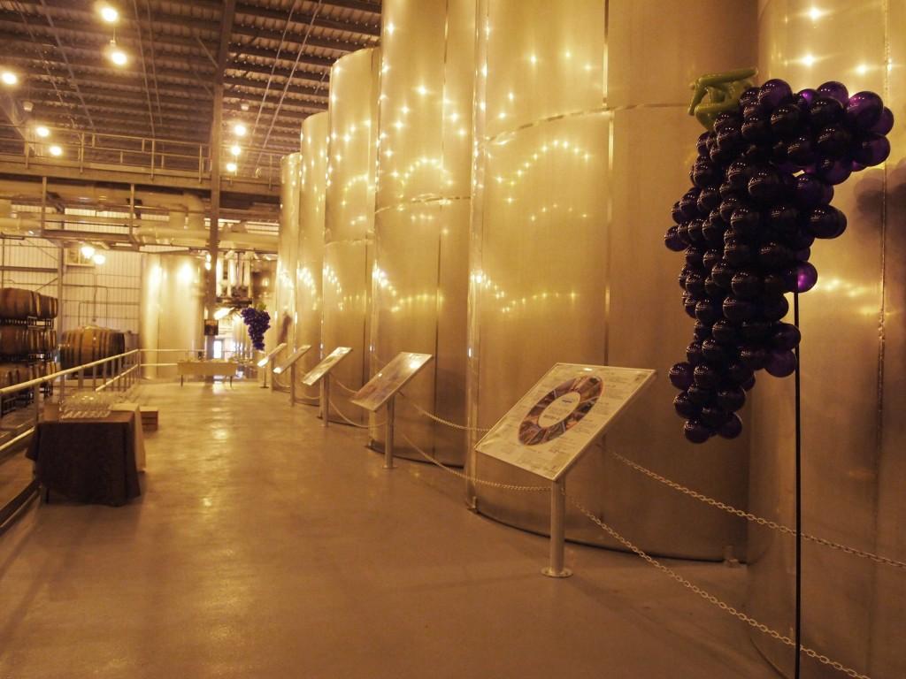 Diamond Estates introduces new Cellar Floor Experience