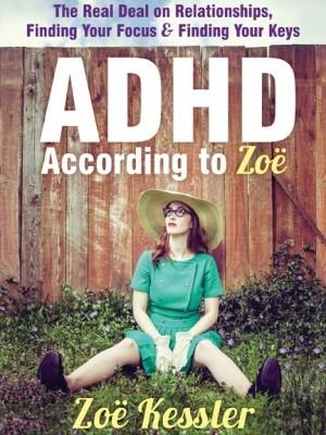 ADHD According to Zoe