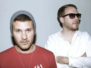Oliver and Classixx are set to rock the Hoxton in Toronto on December 20th.