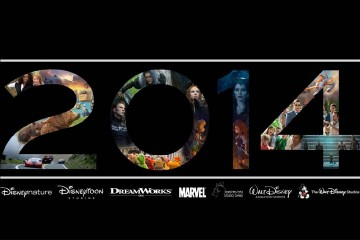 Movies to see in 2014