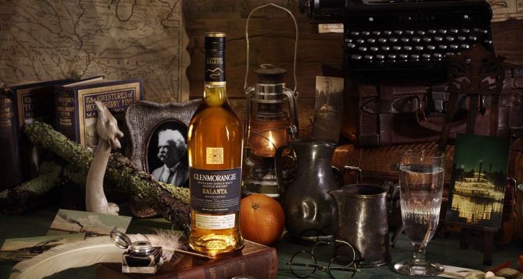 Glenmorangie Ealanta, Private Edition