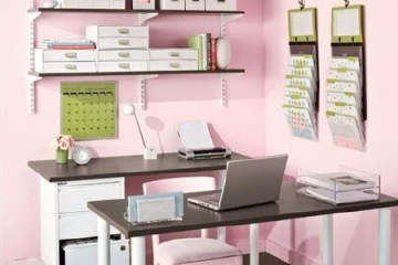 5 Tips for Easy Home Organization