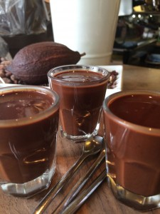 Drinking chocolate, Chowbella Food Tours