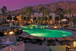 Palm Springs Riviera Hotel