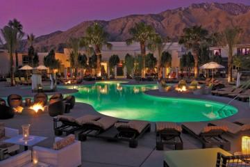 Palm Springs Riviera Hotel