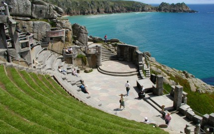 outdoor theatre main