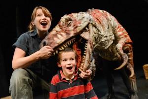 Dinosaur Zoo Live