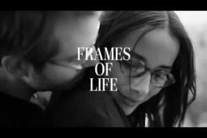 Giorgio Armani Frames of Life. Films of City Frames