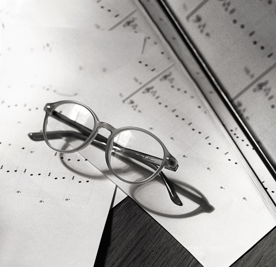 Giorgio Armani - Frames of Life - 2014 -