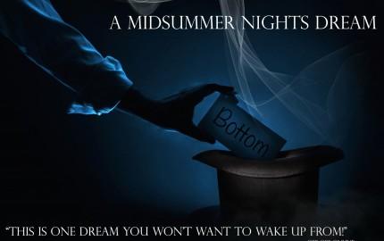 Midsummer Night's Dream Titan Theatre, Who's your bottom?