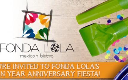 Fonda Lola Toronto