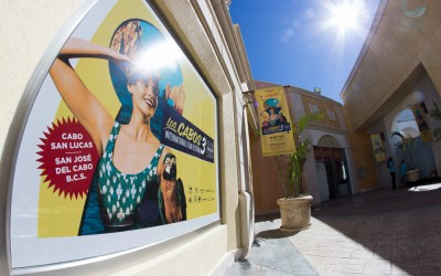 Los Cabos Film Festival is UNSTOPPABLE