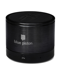 Holiday Gift Guide for Men: Logix Blue Piston