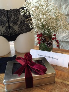 Holiday Gift Guide for Her: Knix Wear Intimate Apparel
