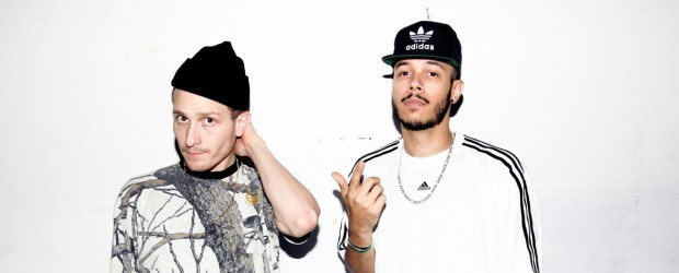Flosstradamus plays at Danforth Music Hall on December 5th.