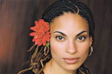 Goapele brings her tour to the Hoxton on December 9th.