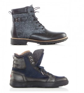 Holiday Gift Guide for Men: Pajar Boots
