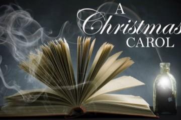 Titan Theatre's A Christmas Carol