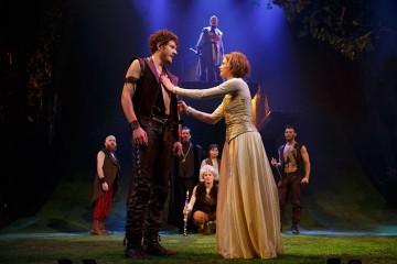 The Heart of Robin Hood, Mirvish Productions,