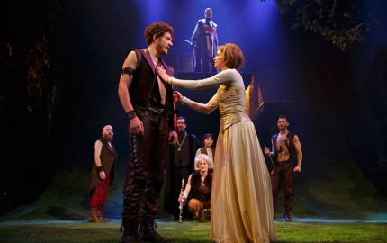 The Heart of Robin Hood, Mirvish Productions,