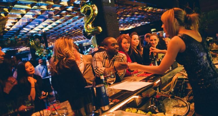 Buonanotte 2 year group bar
