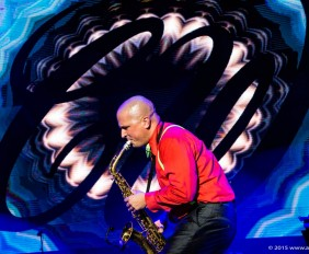 Jamaica Jazz and Blues Festival 2015. TheSceneinTO.com Photo: Reza Amarinia