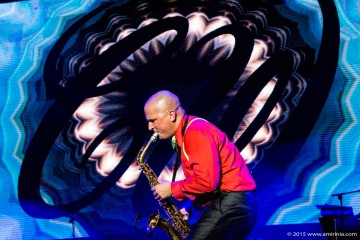 Jamaica Jazz and Blues Festival 2015. TheSceneinTO.com Photo: Reza Amarinia