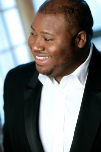 Watch out for greatness  from rising star tenor, Issachah Savage.  Die Walkure.