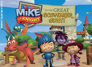 Mike the Knight and Friends