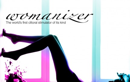 The Womanizer