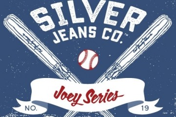 Jose Bautista and Silver Jeans collaborate on a signature denim collection to be released Fall 2015.