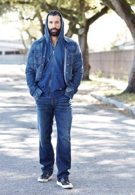 José  Bautista and Silver Jeans.  Silver Jeans Co.(TM) and José  Bautista collaborate on a signature denim collection.