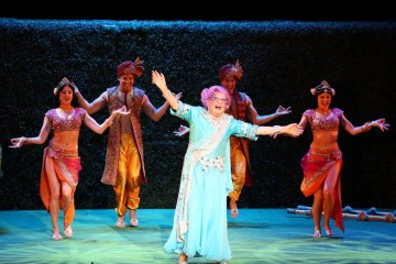 Dame Edna's Glorious Goodbye: The Farewell Tour