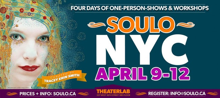 SOULO NYC festival